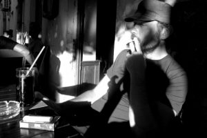 "Michael Schweßinger liest aus ""In Buxtehude ist noch Platz"" | 10. 07. 2020 | Karl-Theodor-Liebe-Buchhandlung Neustadt / Orla @ Karl-Theodor-Liebe-Buchhandlung"